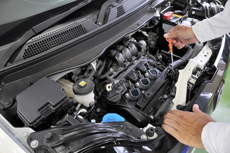 車検代行と整備